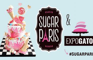 Salon du cake design de Paris